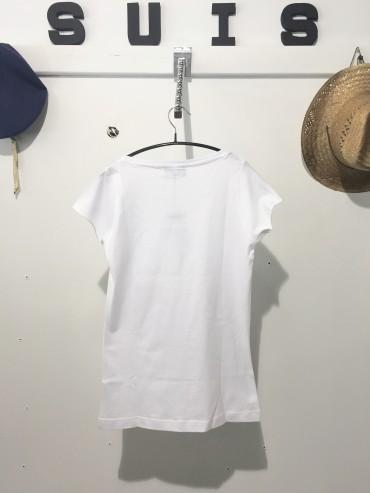 Melange grey Tshirt US (LATP)