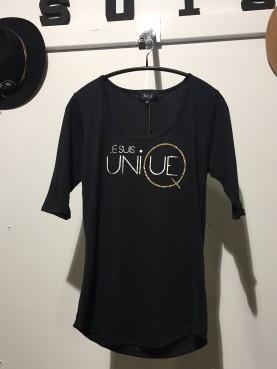 Tshirt LOGO demi manches TS