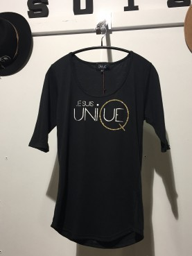 Tshirt LOGO demi manches XL