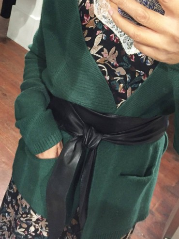 robe façon nuisette TM