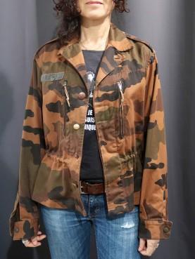Army jacket size M