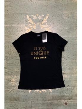 Tee-shirt JE SUIS UNIQUE Atelier